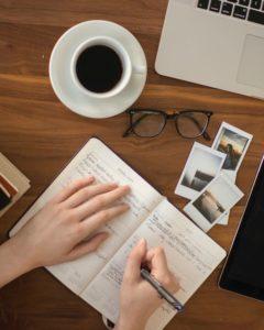 Tagebuch schreiben Erinnerungen Schreiben Buch schreiben
