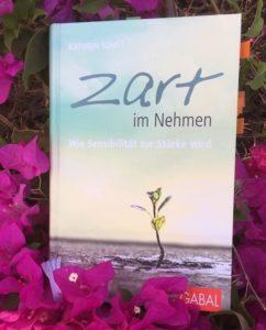 zart im Nehmen Kathrin Sohst